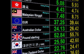 Foreign Currency Trader Pleads Guilty